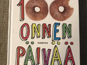 100 Onnen päivää, Kaunokirjallisuus, Kirjat ja lehdet, Oulu, Tori.fi