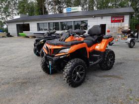 CFMoto Cforce 850XC UUTUUS 2020 Traktorimalli, Mönkijät, Moto, Luoto, Tori.fi