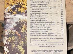Valitut Palat Lokakuu 1954, Muut kirjat ja lehdet, Kirjat ja lehdet, Alavus, Tori.fi