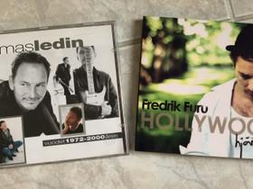 Ruotsalaista poppia, Musiikki CD, DVD ja äänitteet, Musiikki ja soittimet, Riihimäki, Tori.fi