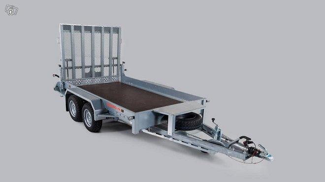 Respo konelavetti 3500 kg