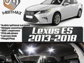 Lexus ES (XV60) Sisätilan LED -muutossarja ; x12, Lisävarusteet ja autotarvikkeet, Auton varaosat ja tarvikkeet, Tuusula, Tori.fi