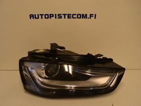 Audi A4 S4 12-15 ajovalo, Autovaraosat, Auton varaosat ja tarvikkeet, Karkkila, Tori.fi