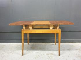Pöytä jatkopalalla, Pöydät ja tuolit, Sisustus ja huonekalut, Salo, Tori.fi