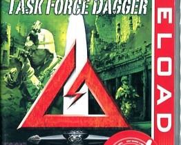 Delta Force Task Force Dagger Uusi Pkt 3Eu/Nouto, Pelikonsolit ja pelaaminen, Viihde-elektroniikka, Tampere, Tori.fi