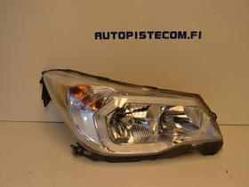 Subaru Forester -13 ajovalo,xenon, Autovaraosat, Auton varaosat ja tarvikkeet, Karkkila, Tori.fi