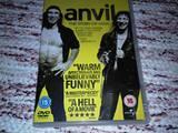 The story of Anvil musiikki yhtye leffa, Elokuvat, Himanka, Tori.fi