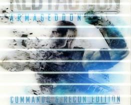 Red Faction Armageddon Commando & Recon Edition, Pelikonsolit ja pelaaminen, Viihde-elektroniikka, Tampere, Tori.fi
