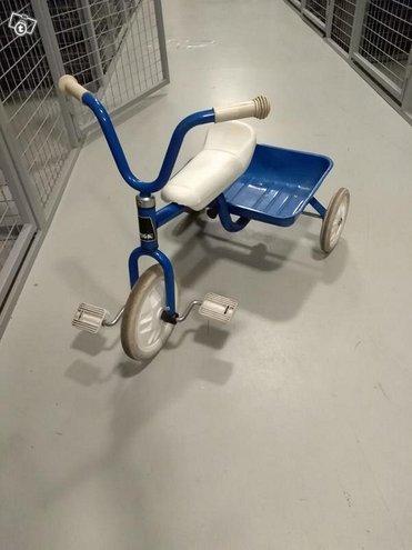 Lastenpyörä