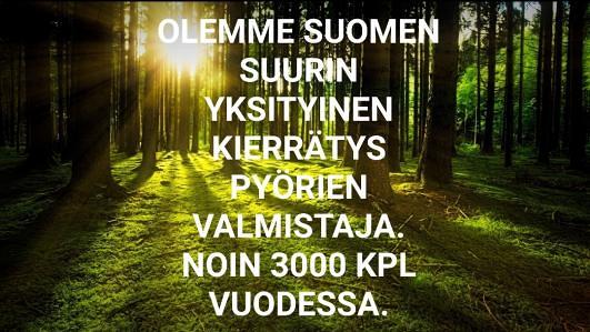 Suomen Polkupyöräkierrätys