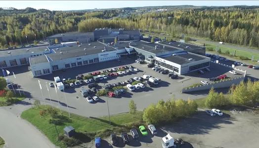 Mega-Auto Lahti