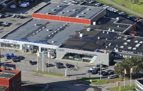 Pörhön Autoliike - Oulun Vaihtoautokeskus