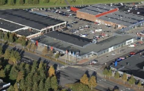 Pörhön Autoliike - VW-keskus Oulu