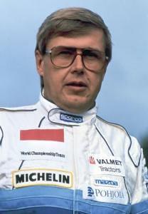Autotalo Timo Salonen