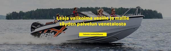 Vene-Hietsu Oy
