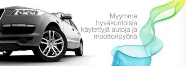 Järvenpään Autokulma Oy