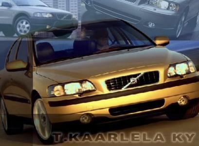 Autoliike Kaarlela Oy