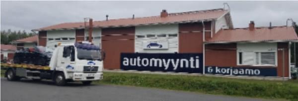 JS Automoto Oy