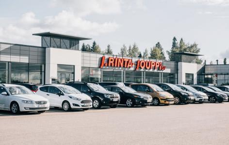 J.Rinta-Jouppi Lahti
