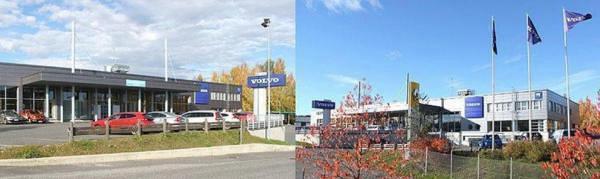 Avain Vaunu - Kuopio