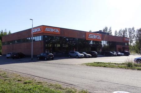 Suomen Autokauppa Oy - Kirkkonummi