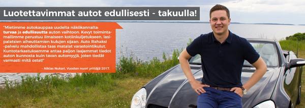 Autollecom Oy Oulu