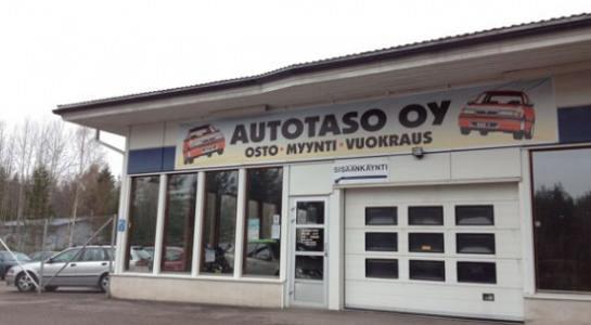 Heinolan Autotaso Oy