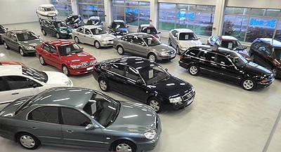SK-Auto Avoin yhtiö