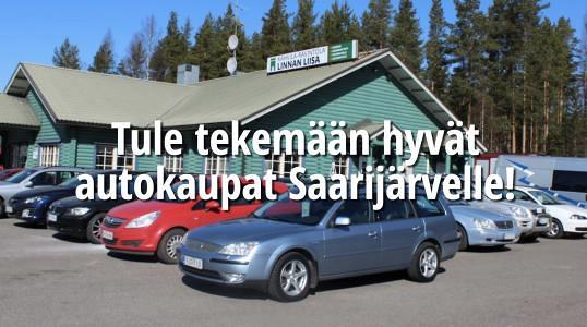 Automyynti Rautiainen Oy