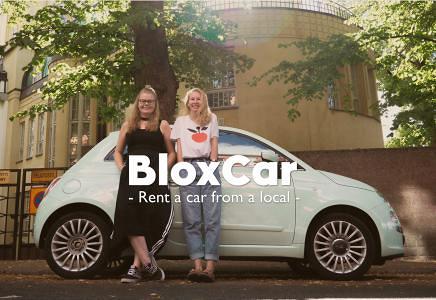 BloxCar