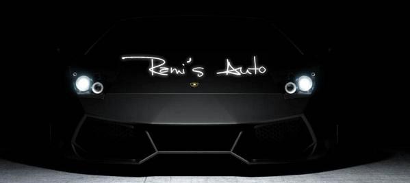 Ramis Auto