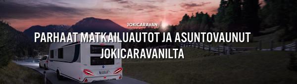 Jokicaravan