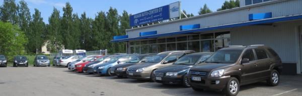 Akaan Auto-Center