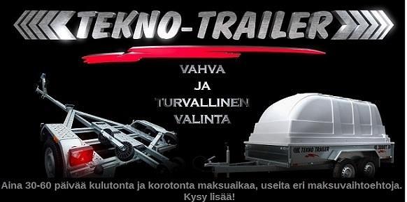 Tekno-Trailer Oy