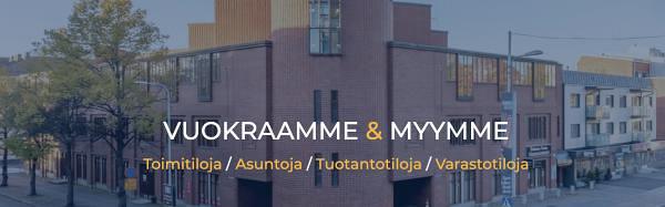 Y-K Oy Finland