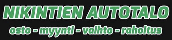 Nikintien Autotalo Oy