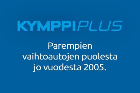 Kymppiplus, Vantaa