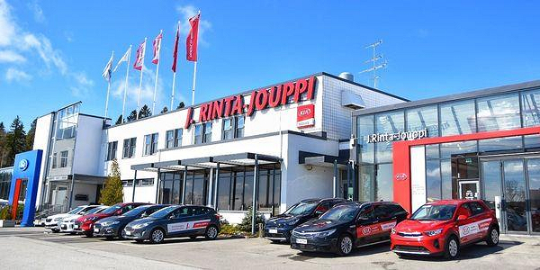 J.Rinta-Jouppi Kuopio