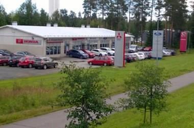 Autokari Oy Pieksämäki