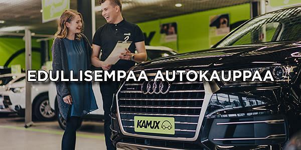 Kamux Espoo Niittykumpu