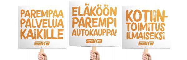 Suomen Autokauppa Oy - Hämeenlinna