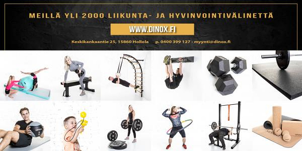 Dinox Sport Oy