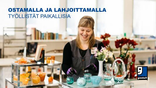 Goodwill Kouvola