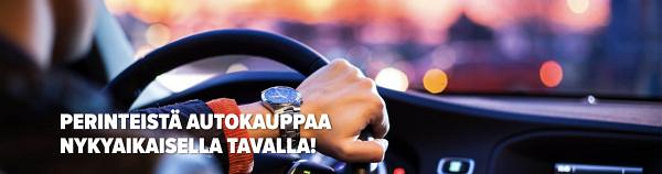 Autoliike Fast Stock