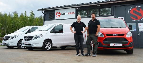 Work Cars Oy