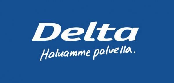 Delta auto Pori