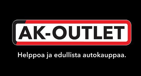 Autokeskus Oy Outlet Tampere