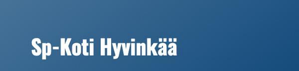 Sp-Koti Hyvinkää