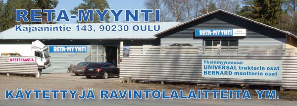 Reta-Myynti Oy