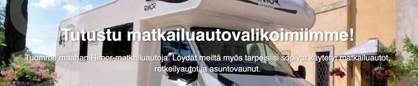 EHM-Caravan Oy